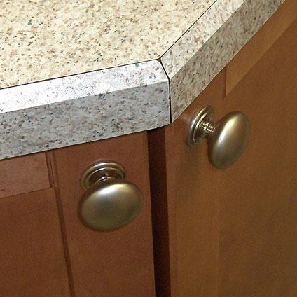 Countertop Materials Plastic : used countertop surface materials is plastic laminate. Plastic ...